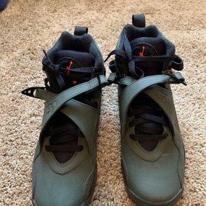 save off a6df1 beb00 Air Jordan 8 Undefeated Take Flight Size 7 Boys
